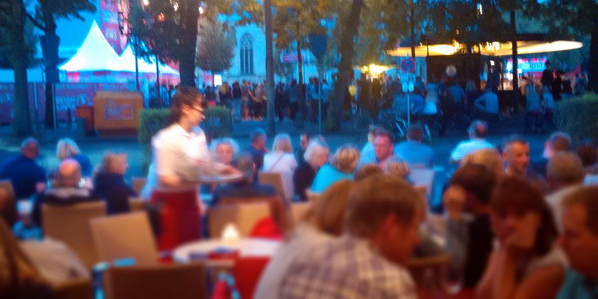 Stadtfest Münster